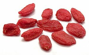 1kg Goji Dried Fruit Goji berries / Goji / Wolf Berry