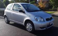 2004 Toyota Echo Automatic, RWC + 11 months REGO, low KM's Mount Waverley Monash Area Preview