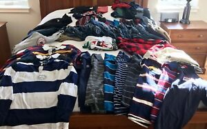 53 Items-Boys Clothing Size 10-12