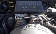 Jeep Grand Cherokee Ltd v8  Swap's for a Ute. Beverly Hills Hurstville Area Preview