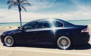 2012 MKII G6E Turbo  w/ built motor FPV F6 XR6 turbo Whyalla Whyalla Area Preview