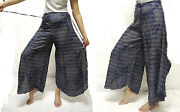 Thai Fishing Pants