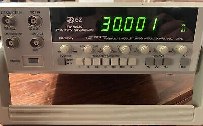 Ez Digital Fg-7002c Sweepfunction Generator