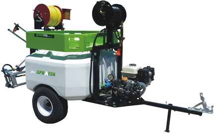 EX-DEMO GreenPro ATV Sprayer Trailer Small Farm Implements Warana Maroochydore Area Preview