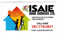 """""""Painting""""FOR ALL YOUR PAINTING NEEDS FREE ESTIMATE"""