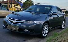 2007 Honda Accord Euro Luxury ☆1 YEAR REGO ☆ Rooty Hill Blacktown Area Preview