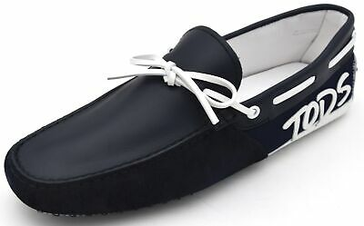 TOD'S MAN LOAFERS SHOES CASUAL FREE TIME CODE XXM0GW0X900IUO0ZYU