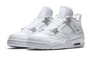 Nike Air Jordan Retro IV Men's Basketball Shoes 13 Size 13 Shoes —RARE Vintage d1fc9c