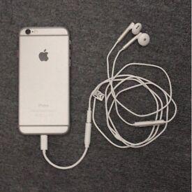 Apple iphone headphone adapter