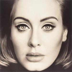 NEW CD Adele 25 MUSIC RECORD 109983345