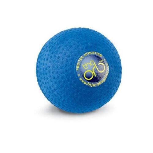"Pro-Tec Athletics 5"" Orb : Mobility Foam Ball, Myofascial Release"