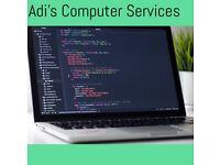Adi's Computer Services Fixes