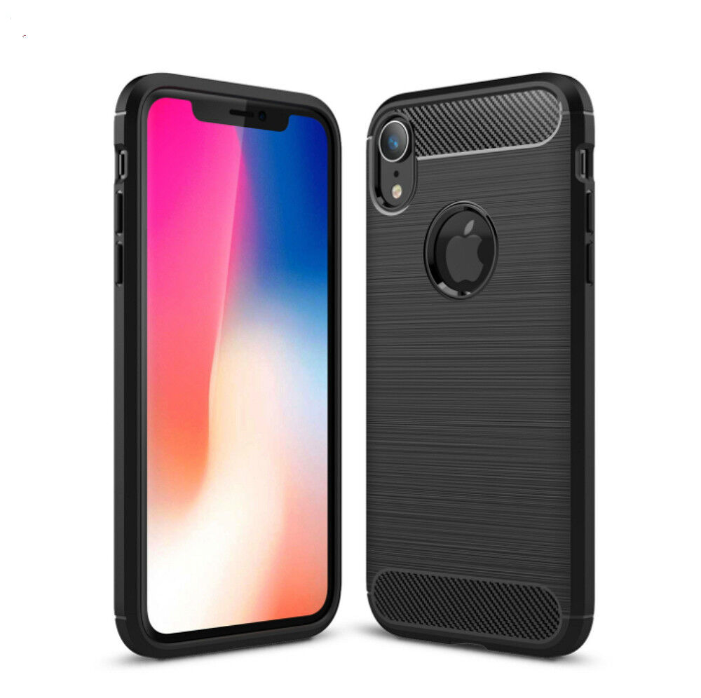 For iPhone XS Max XR X Protective Shockproof TPU Bumper  Case Cover US Seller Cases, Covers & Skins