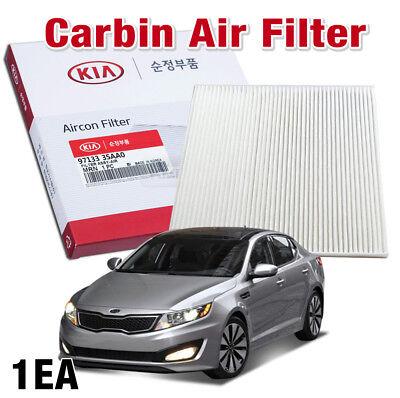 MAZDA 2 2011-2013 NEW OEM CABIN AIR FILTER