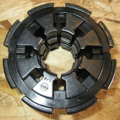 Weatherhead Hydraulic Hose Die Set T400-108c 58