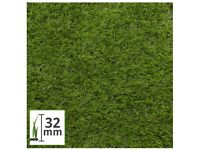 2 lots of 4 x 1m Astro Turf / Artificial grass. Used for 2 weeks for an event. Seeking new home