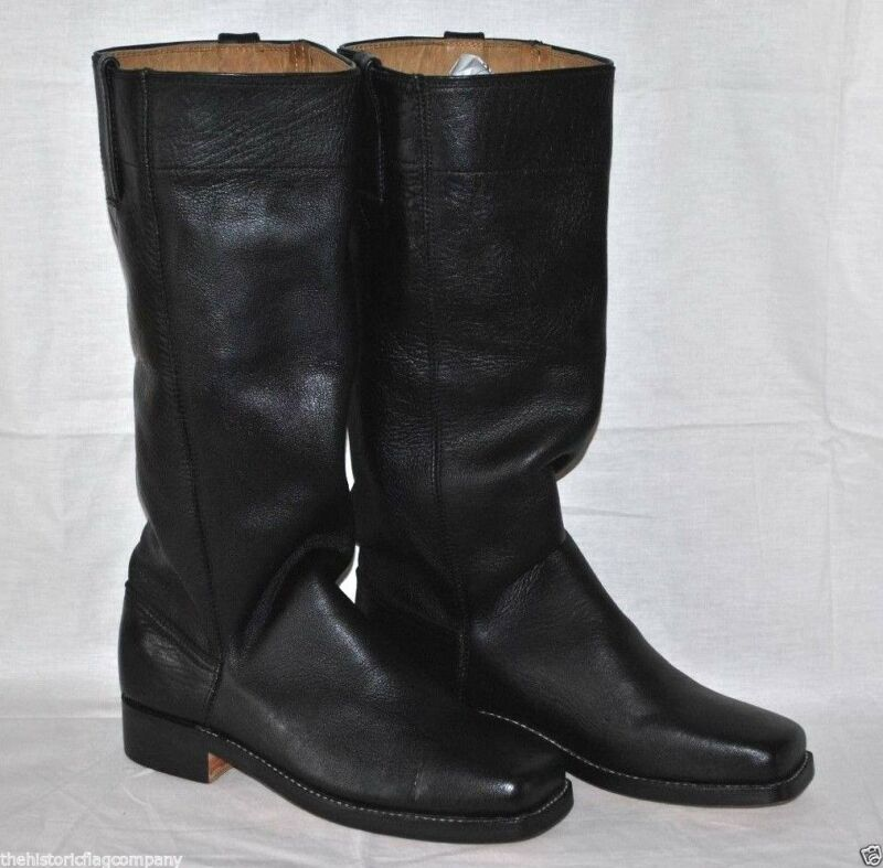 Stove Pipe Boots - Sizes 6-14 - 6 To 8 Week Delivery - Civil War - FREE SHIPPING