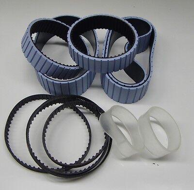 Sure-Feed, Inc Belt Kit for SE1200IJ ECO Series Feeder, Grooved Belt