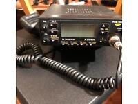 Azden pcs 7000 2 metre radio