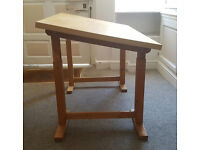 Architect Drawing Table