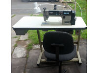 Brother industrial sewing machine E-40 Exedra