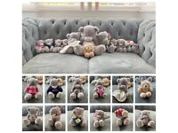 Collection of Me to You Teddies - Only £20 for all (Great Condition)