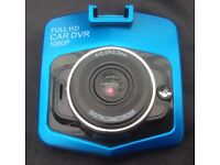 BRAND NEW DASH CAMERA 1080 HD, MOTION AND SHOCK SENSOR, NIGHT VISION, Can deliver