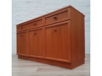 G plan Sideboard (DELIVERY AVAILABLE FOR THIS ITEM OF FURNITURE)