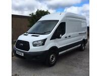Man with a Van available for hire 07450668983