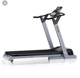 Kettler Track Motion Folding Treadmill BRAND NEW - EX Display model (RRP£999.99)