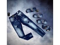 Dsquared jeans sizes 26-48