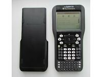 Texas Instruments TI-Nspire CAS Handheld with Touchpad