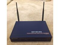 Netgear DGFV338 Wireless ADSL Router