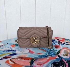 Gucci Marmont Bags Many Colours 26cm
