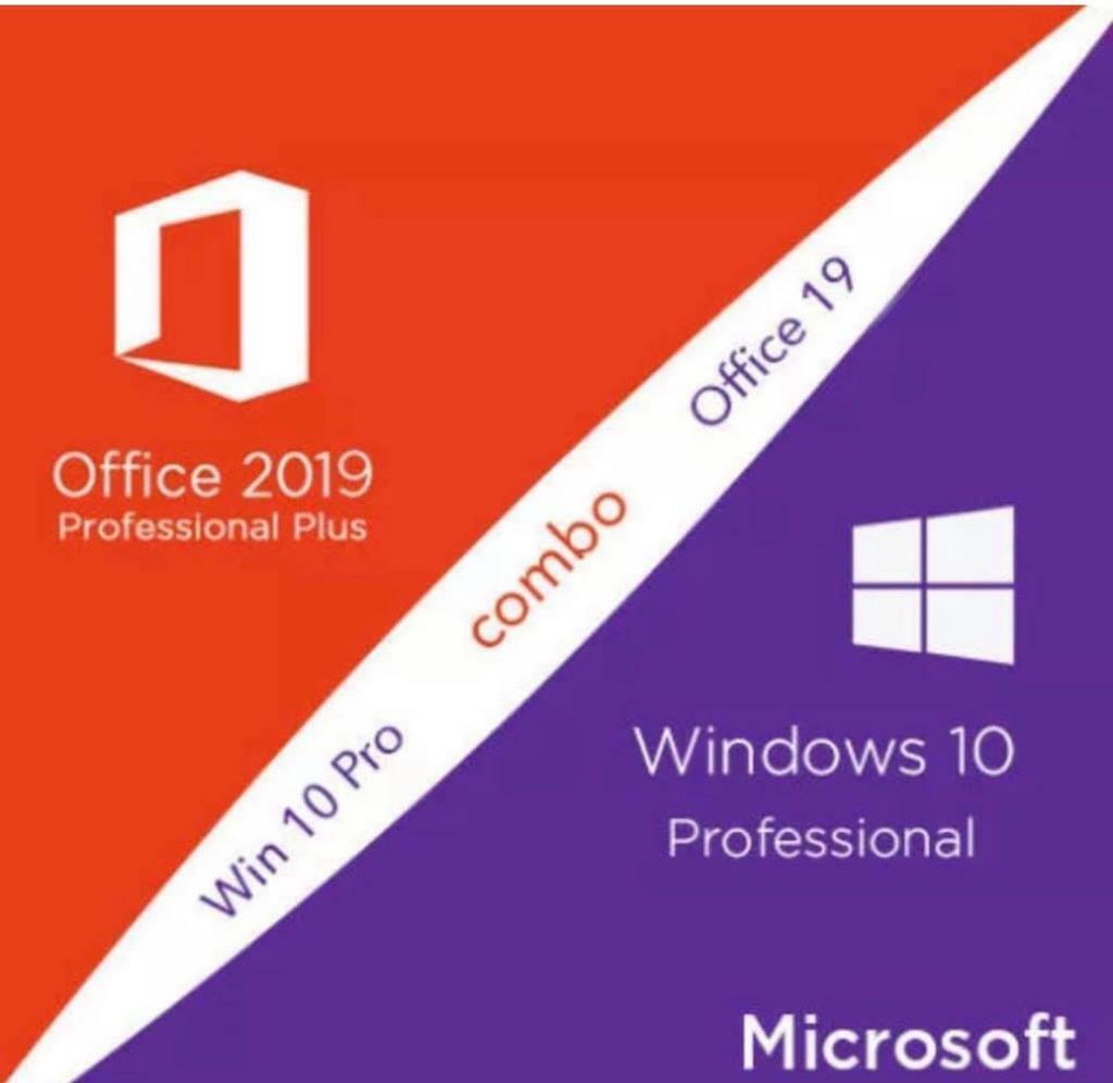 microsoft office 2019 professional plus for windows 10