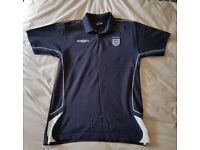 ENGLAND UMBRO FOOTBALL SHIRT XL