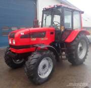 Belarus 4wd 88hp 952XL tractor. winged slasher mower available to Shepparton Shepparton City Preview