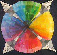 Colour Theory for Practising Artists