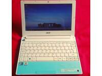 Acer Aspire One Happy Netbook 10.1""