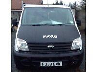 LDV Maxus pickup truck for sale