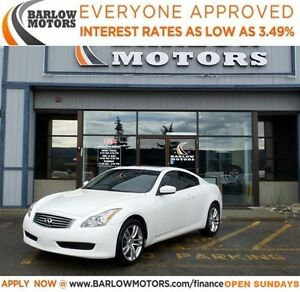 2009 Infiniti G37X Premium **BLOWOUT SALE** (APPLY NOW DRIVE NOW