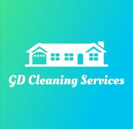 Domestic cleaning services from £12.50!