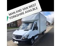 MAN AND VAN FOR HOUSE MOVES OFFICE MOVES ALSO LONG DISTANCE