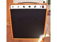 Vintage Boutique Valve Guitar Amp
