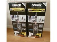Shark AZ950UKT ANTI HAIR WRAP DUO CLEAN UPRIGHT VAC With Powered Lift-Away XL