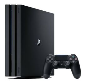 Up for sale is my Sony PS4 PRO