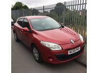 2010 Renault Megane Expression *BARGAIN!!!* not diesel dsg a3 bmw vw golf leon