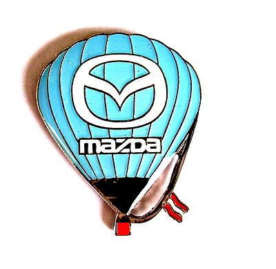 AUTO BALLON Pin / Pins - MAZDA / G-OMXS [3643]