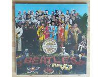 *101 SUPERB LPs/ALBUMS* (Beatles/McCartney/ELO/Elvis/10CC/Nilsson/50s-80s) *LOVELY VINYL* Bargain!!!