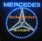 nieuw Mercedes/Becker Comand Aps DVD Audio Aps 50/30 CD 2017